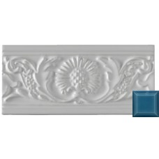 Thistle Moulding Bluebell 152x76x9mm