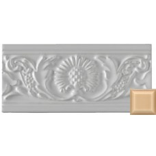 Thistle Moulding Cappucino 152x76x9mm