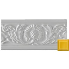 Thistle Moulding Inca Gold 152x76x9mm