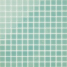 TERV70 Teres Mosaic Glass Spearmint 30x30