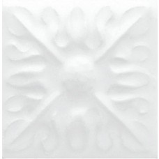 ADST4060 Taco Relieve Flor №2 Snow Cap 3x3