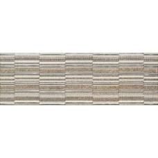DECOR GRIS LINEAL LIVING 25x75