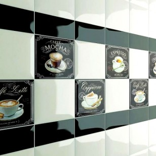 Coffee Collection Amadis Fine Tiles