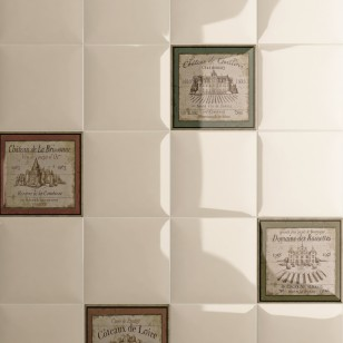 Wine Collection Amadis Fine Tiles